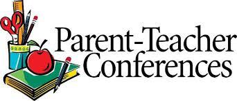 Parent Teacher Conferences Oct. 17