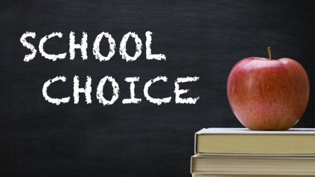 School Choice Applications Are Now Being Accepted