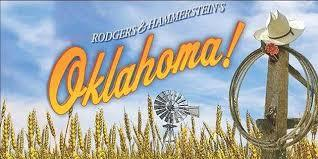Bauxite Drama Department Presents Oklahoma!