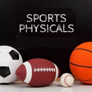 Bauxite Sports Physicals