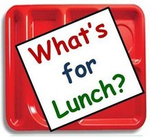Click here for October Menu (slide for daily bulletin)